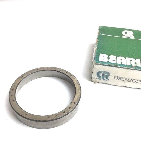 Chicago Rawhide Timken BR28622 Tapered Roller Bearing Race  NOS