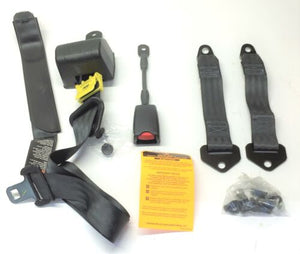 Freightliner Seatbelt Assembly IMM-F13205 NOS