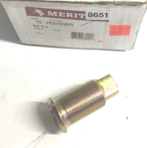 Meritor RH Cap Nut R007896R ( Lot of 10)