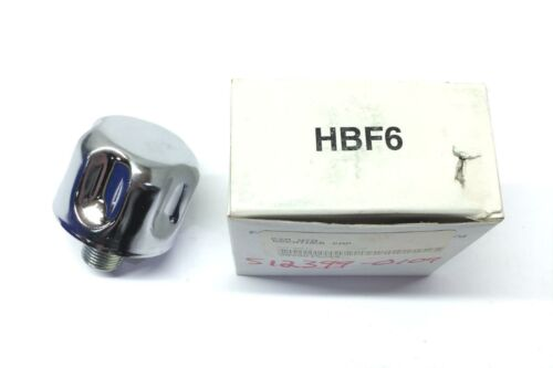 Buyers Products Vent Plug Breather Cap HBF6 NOS