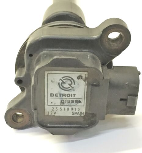 Detroit Diesel Seal Cam And Balance Front 23516871