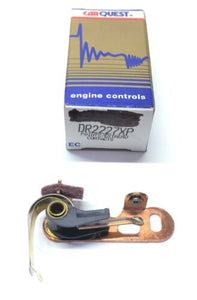 CarQuest Ignition Contact Point Set DR2227XP NOS