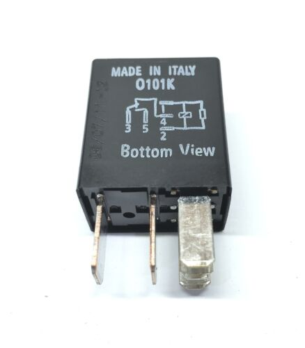Ford Horn Relay F5TZ-14N089-B NOS