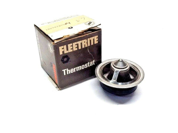 FLEETRITE Thermostat 1807974C94 NOS