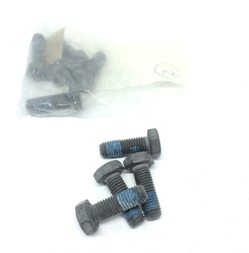 AxleTech/Meritor M10x2.5 Cap Screw MS210030A2/SA75502062 [Lot of 9] NOS