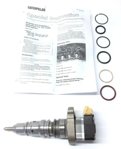 Caterpillar CAT - Re-Manufactured Diesel Fuel Injector [NO CORE] OR-9350 NOS