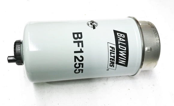 Baldwin Filters Fuel Filter/Water Separator BF1255 NOS