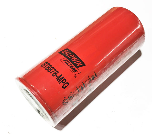 Baldwin Filters Hydraulic Filter BT8876-MPG NOS