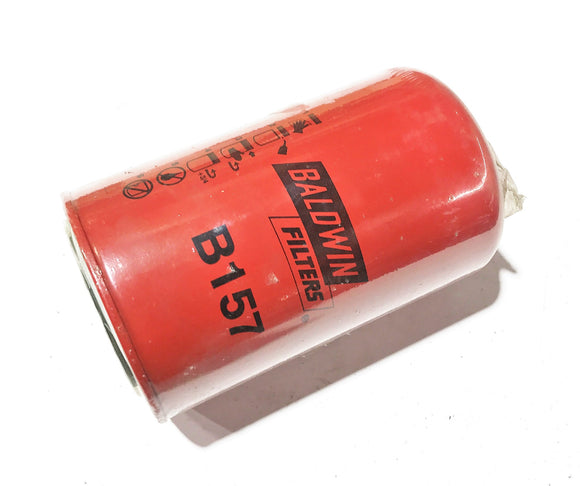 Baldwin Filters Oil Filter B157 NOS