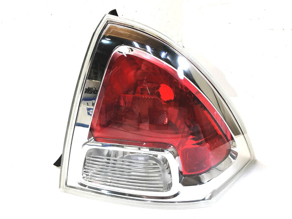 Ford Fusion OEM Right Hand Tail Light 6E5Z-13404-B NOS