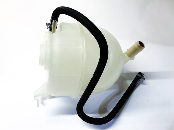 FORD OEM Radiator Coolant Overflow-Reservoir Tank 8C2Z8A080A