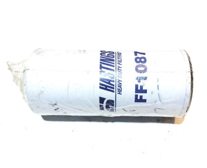 Hastings Fuel Filter FF1087 NOS