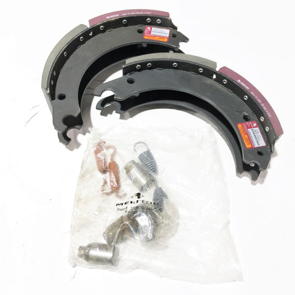 Arrvin Meritor Re-Manufactured Brake Shoe Kit XK2124702QP NOS