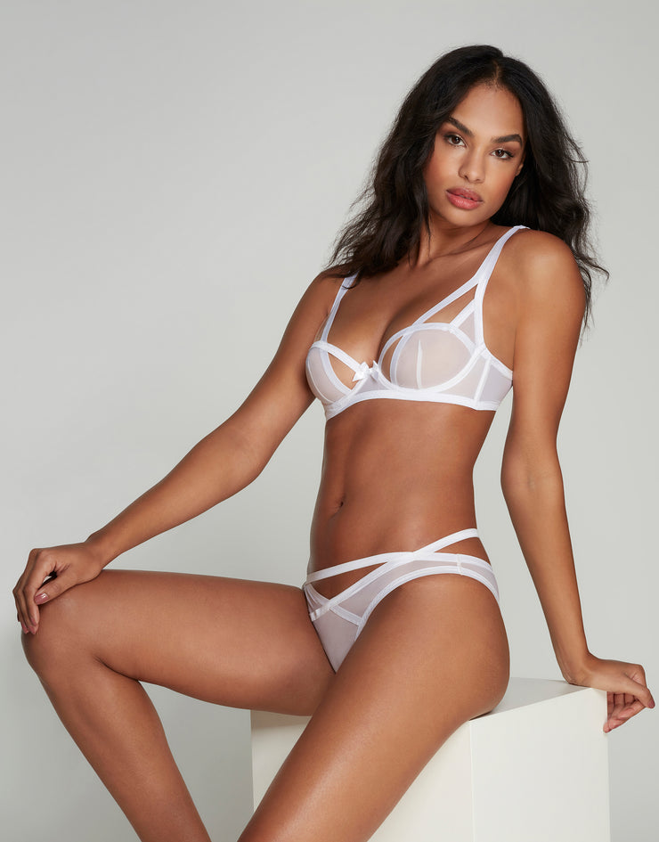 Agent Provocateur  best lingerie for summer