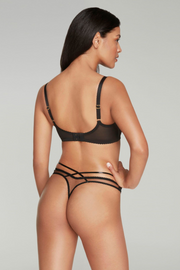 Agent Provocateur Ozella thong
