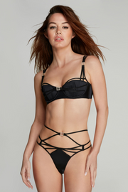 Agent Provocateur Cherilyn Thong