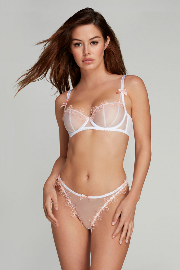 Agent Provocateur Maybelle Thong