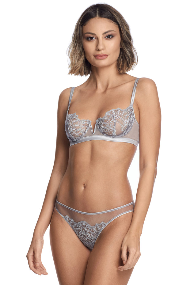 Sarrieri evening goddess balconette bra