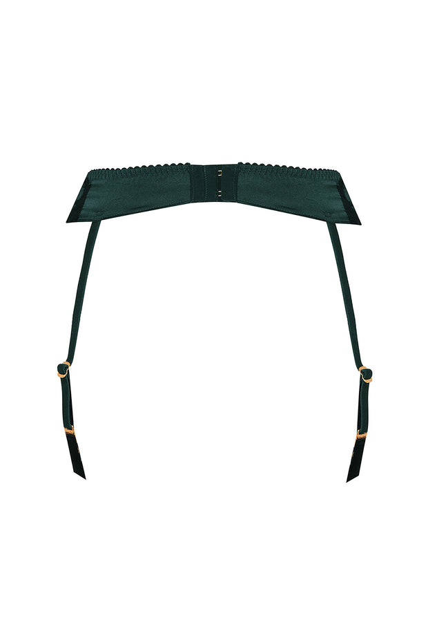 Agent Provocateur Molly Green Suspender