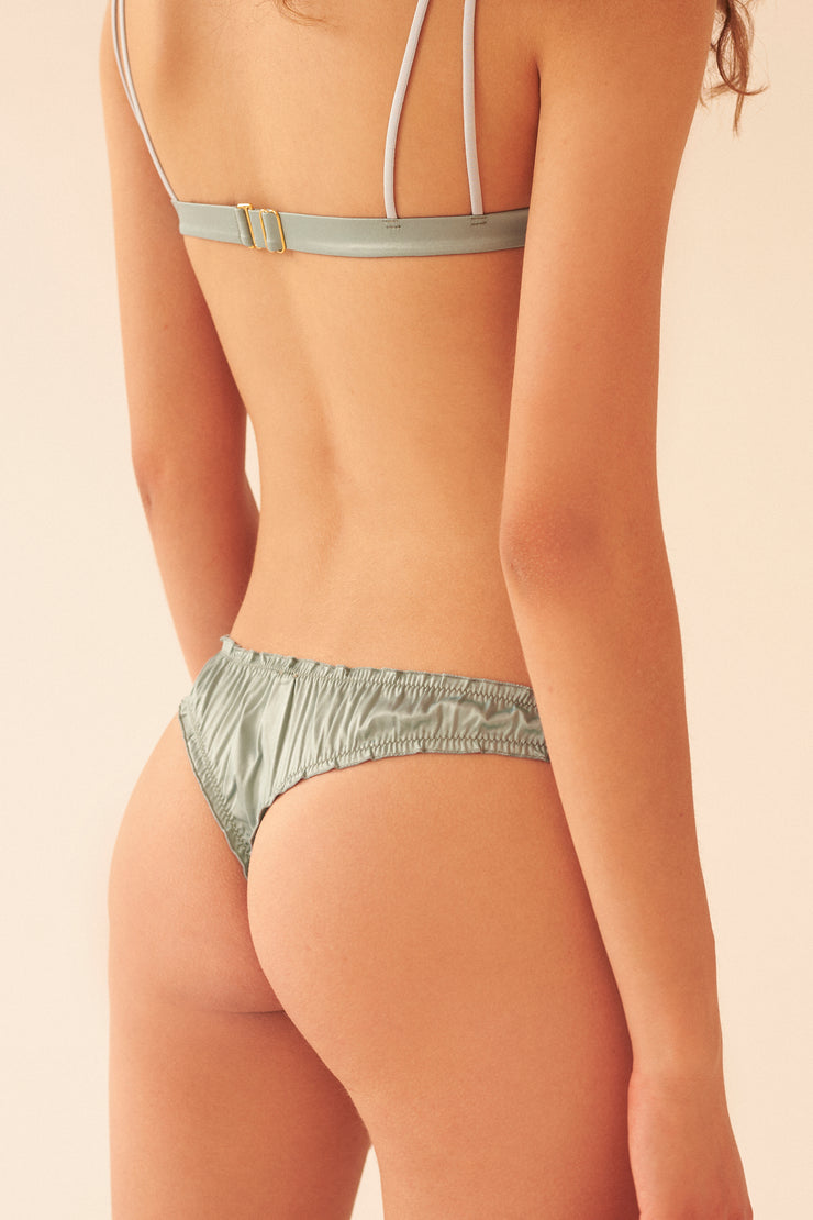 Cute girly thong from Chite Lingerie