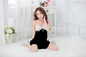 Hot Sexy Lingerie Sexy Transparent Sleepwear Exotic Lingerie Sexy Underwear Nightwear Sexy Costumes