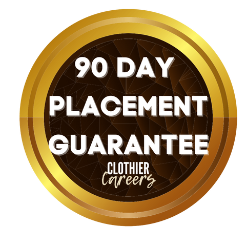 90 Day Replacement Guarantee recruitment Clothier Careers