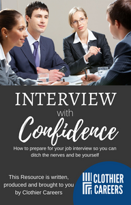 Interview With Confidence - eBook and guide