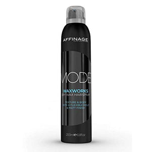Affinage Dirt Work Dry Wax Hair Spray