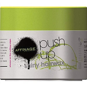 Affinage Push Up Shiny Hair Wax