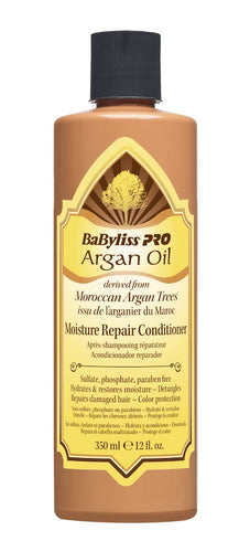 Argan Moisture Conditioner