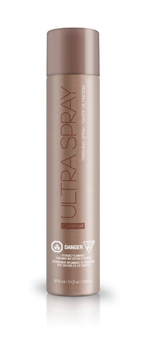 Quantum Ultra Hair Spray