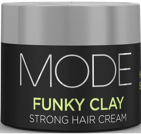 Affinage Funky Clay Strong Hair Cream