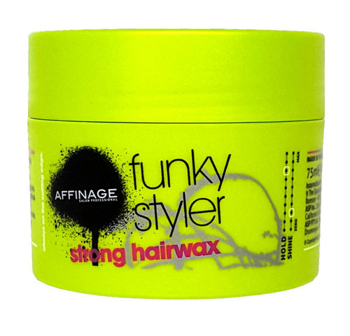 Affinage Funky Styler  Strong Hair Wax