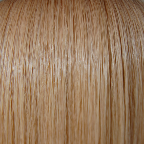 Medium Warm Blonde