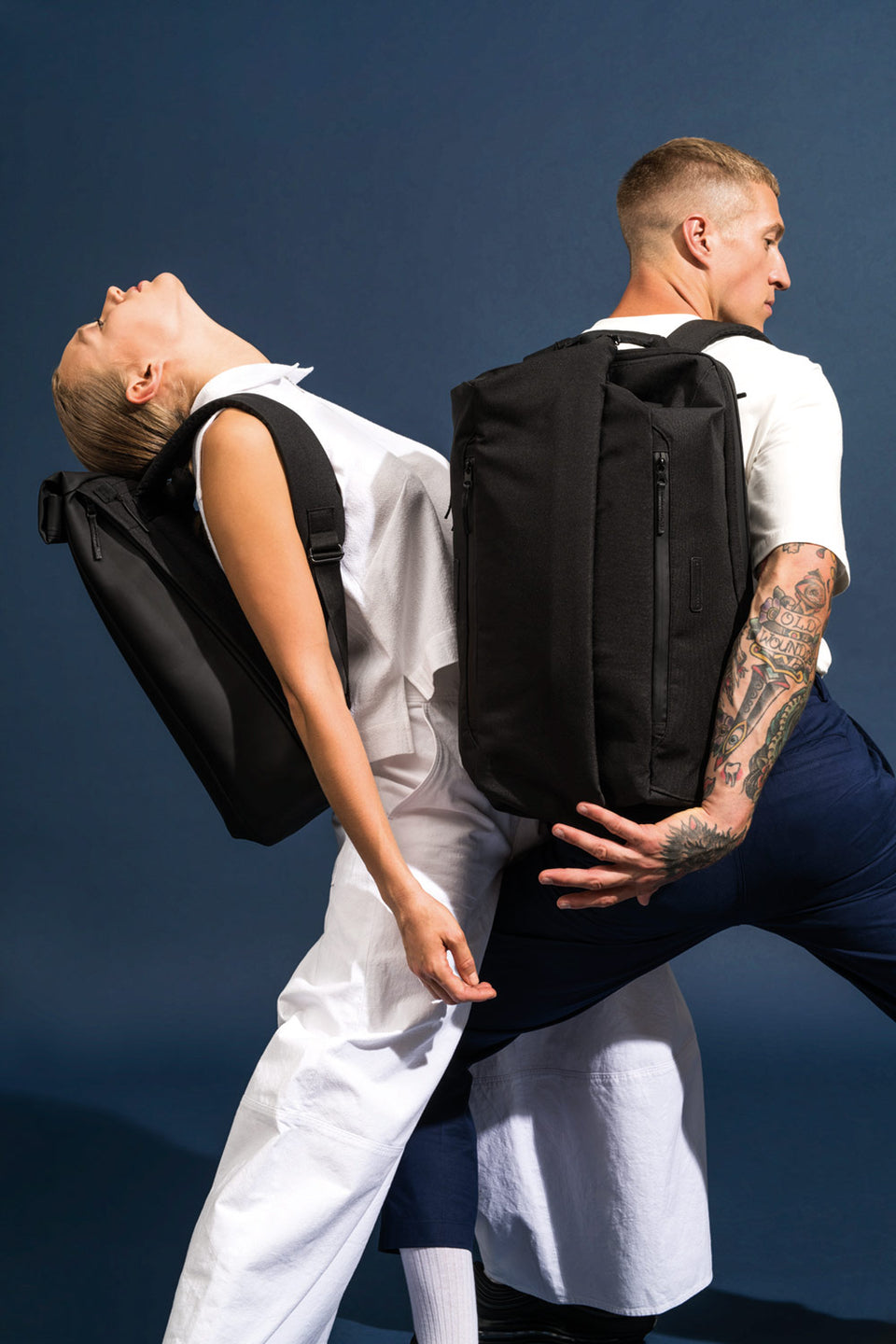 Ucon Acrobatics Bags and Packs