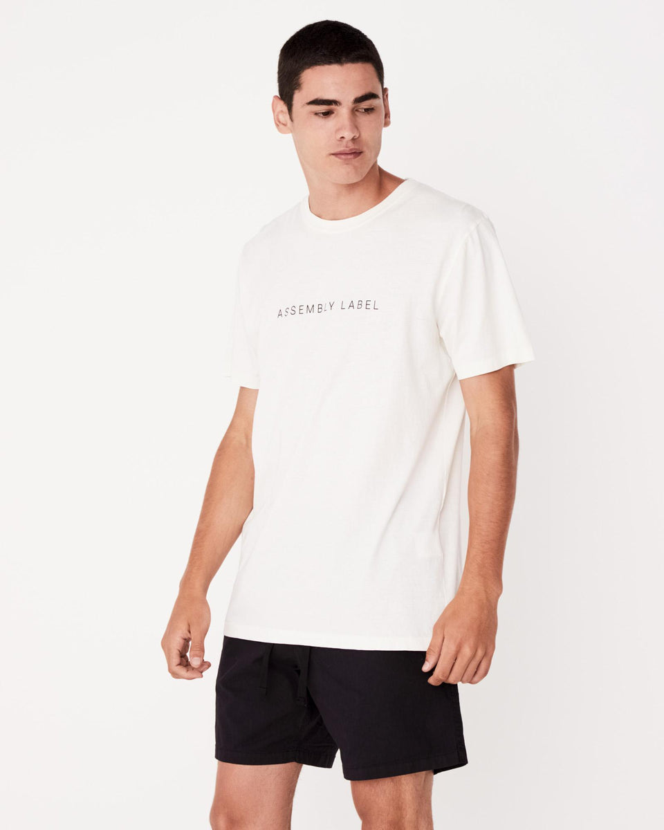 Finery Tee Birch