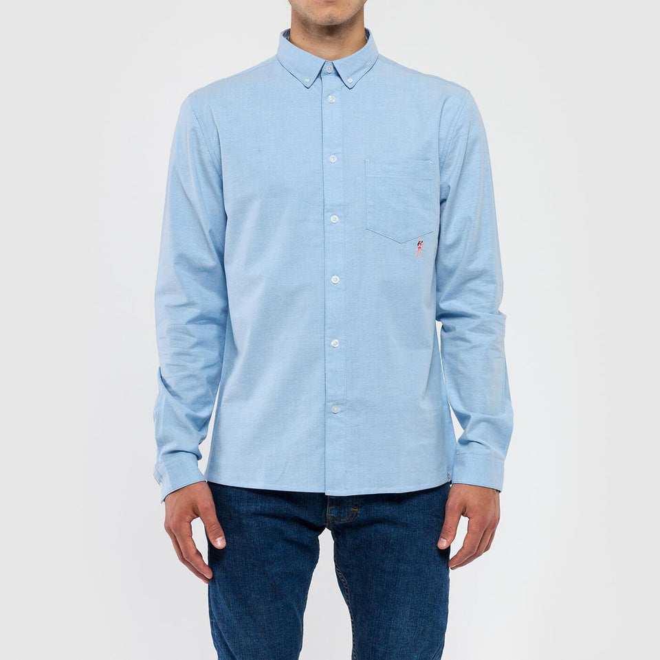 Loke Hang Shirt - Saint Street