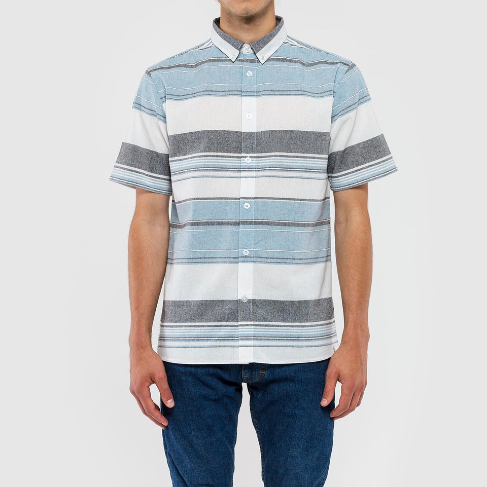 Nicolas Stripe Shirt