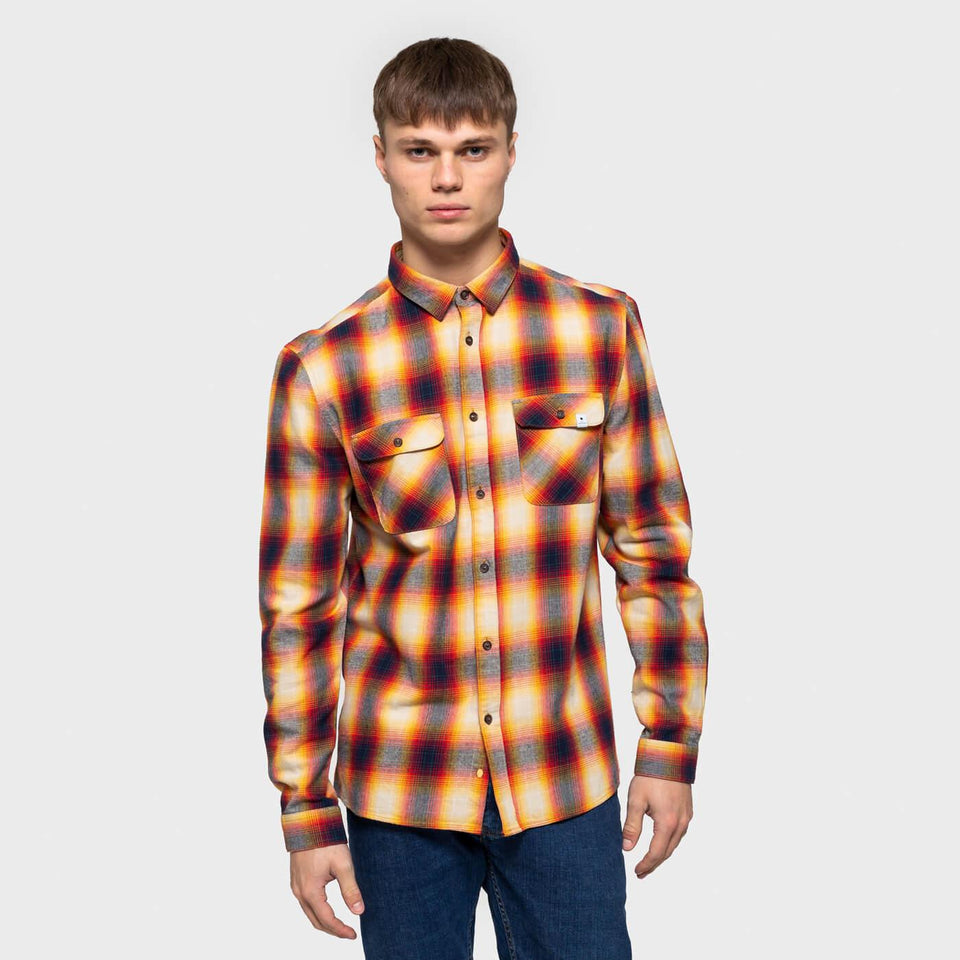 Clement Shirt - Saint Street
