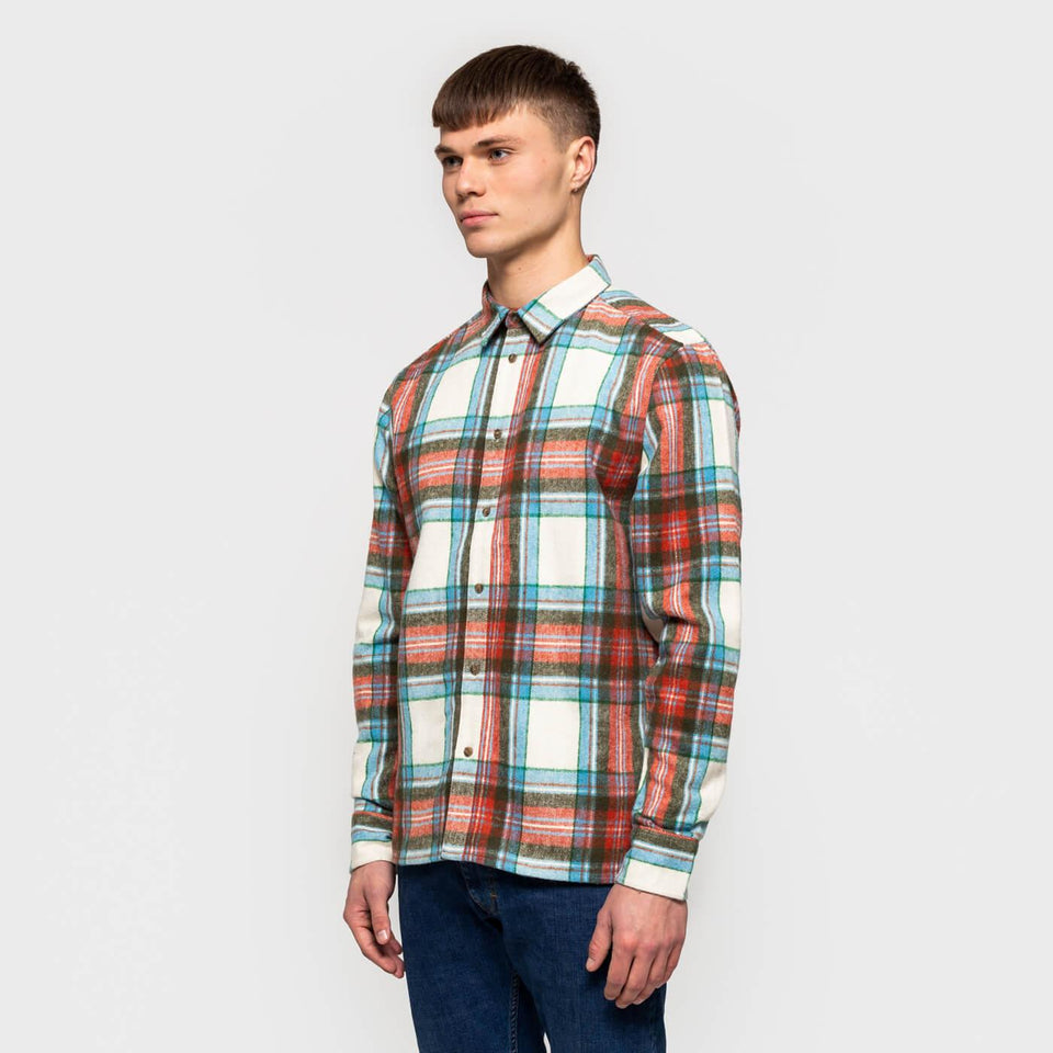 Peter Shirt - Saint Street
