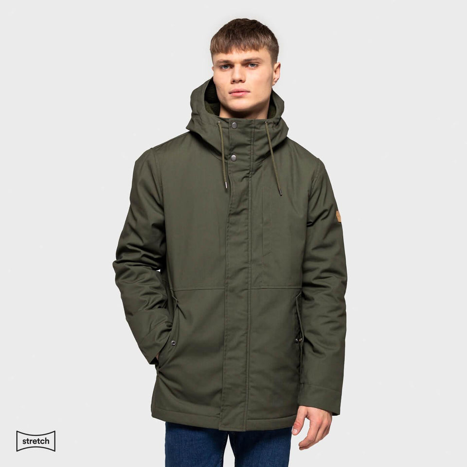 Clausen Jacket - Saint Street