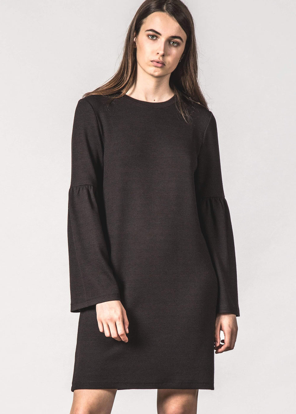 Flutter Tee Dress - Saint Street