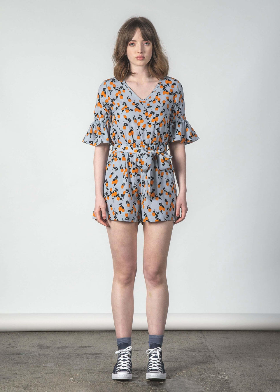 Tresspass Playsuit Wallflower - Saint Street