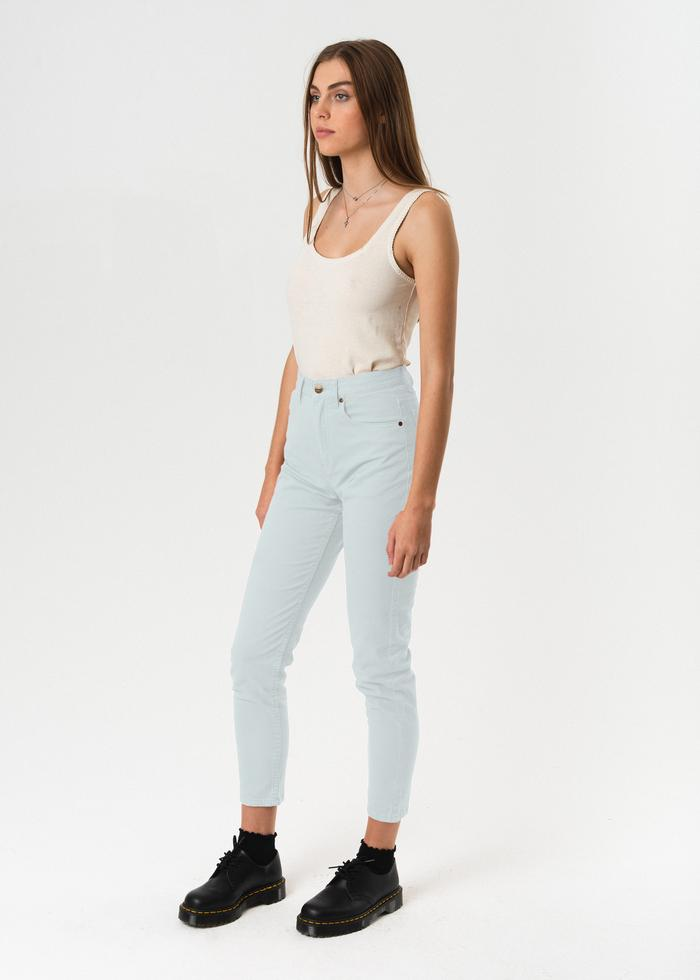 Luckies Denim Sunbleached Blue - Saint Street