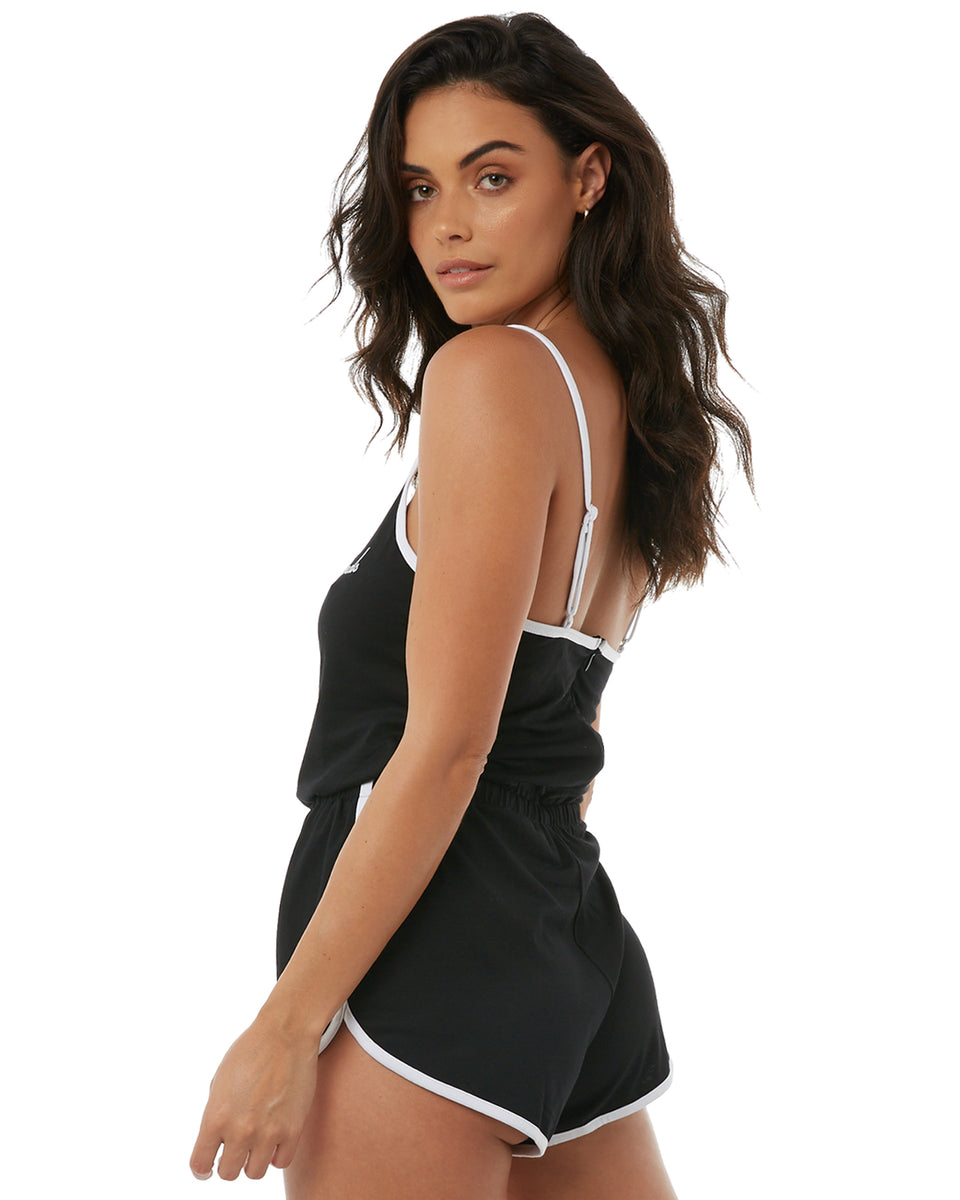 Tennis Playsuit - Saint Street