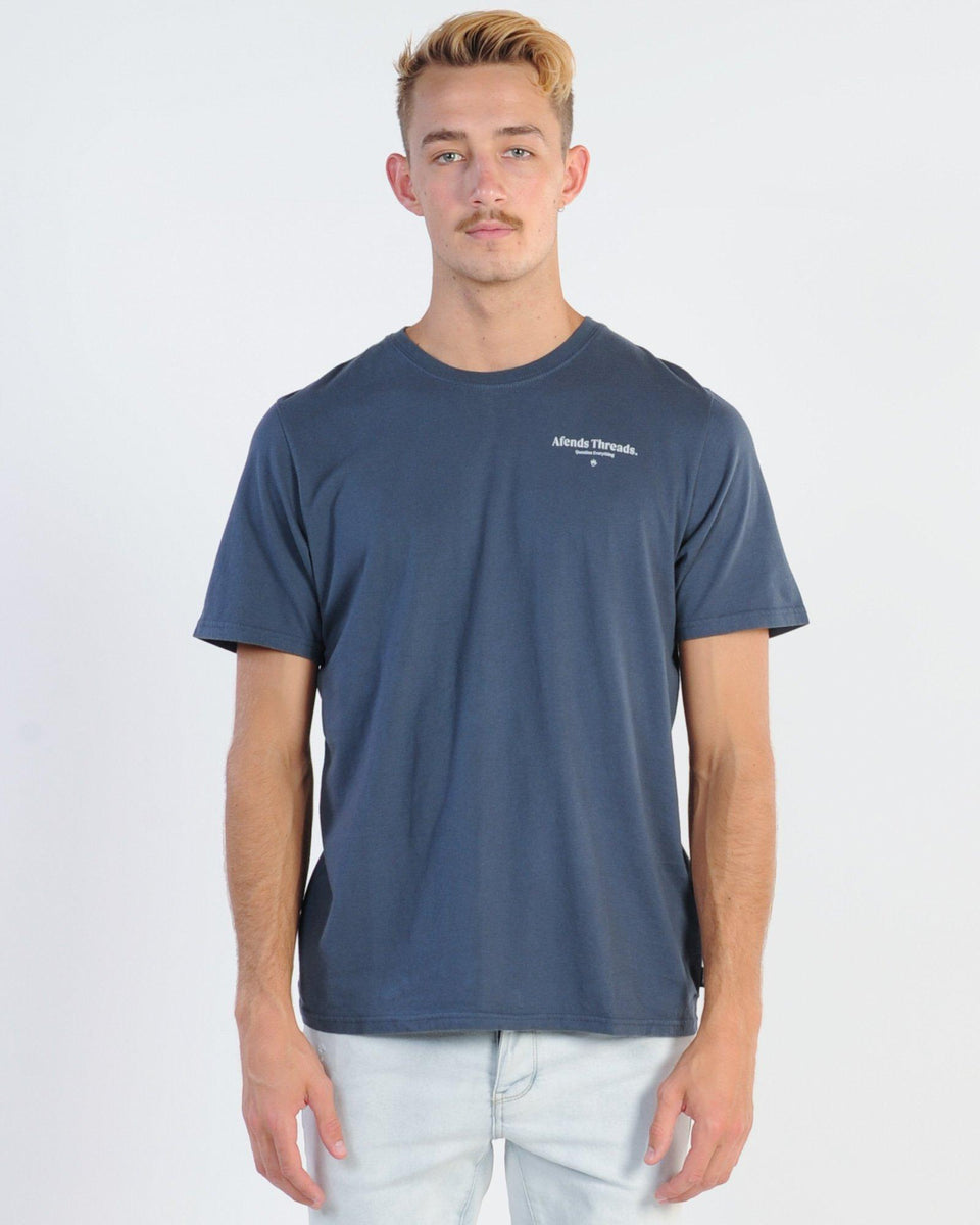 Full Circle - Standard Fit Tee - Saint Street