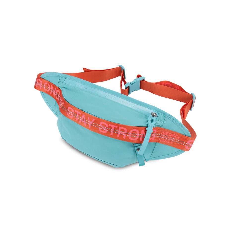 THE ENERGIZER Fanny Pack - Saint Street
