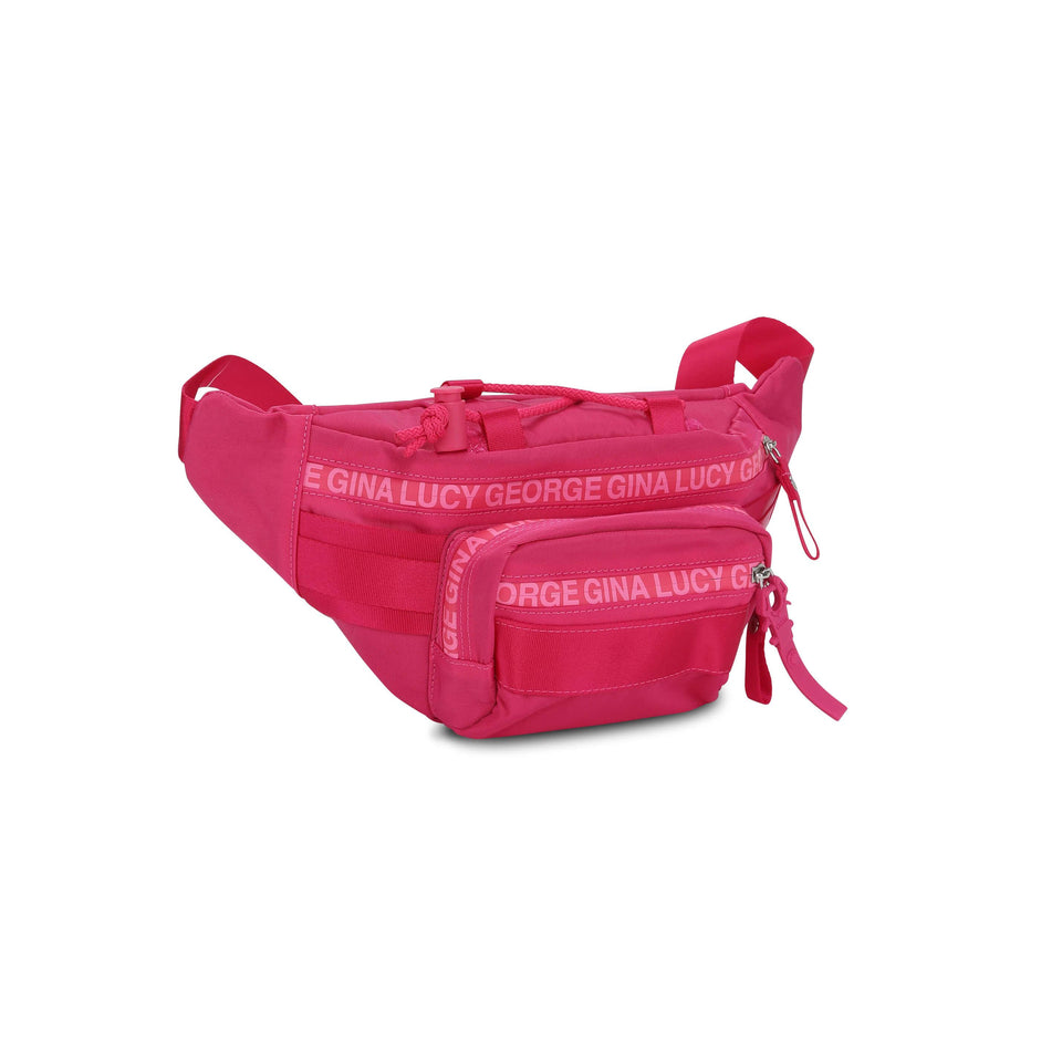 BELLY BEAN Fanny Pack - Saint Street