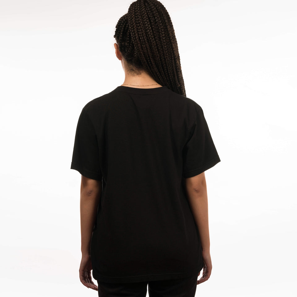 Saint 01 SS Black - Saint Street