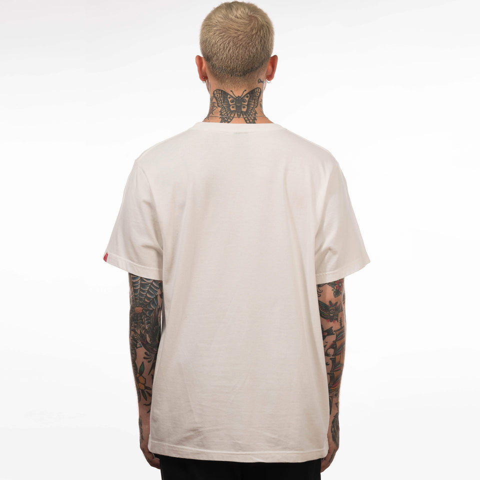 Saint 01 SS Off White - Saint Street
